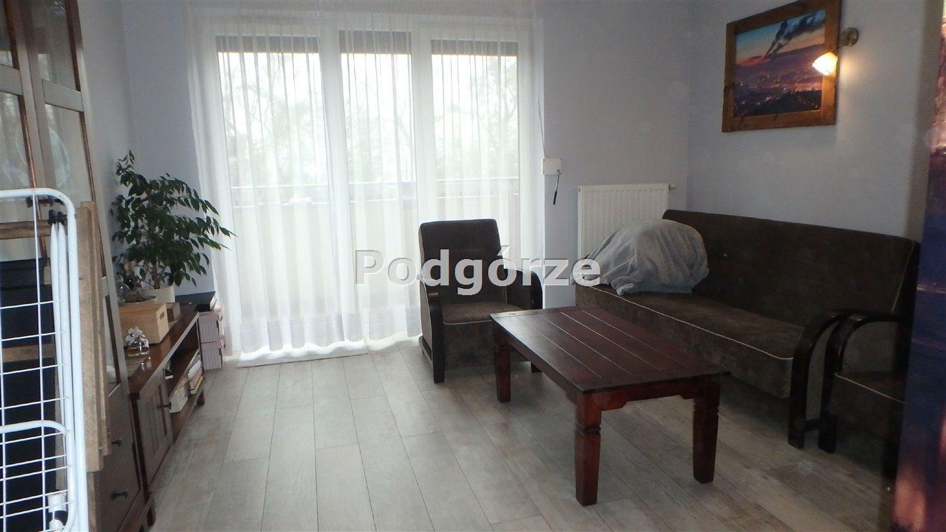 Mieszkanie dwupokojowe na sprzedaż Kraków, Podgórze, Bieżanowska  40m2 Foto 1