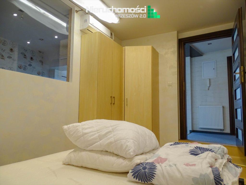 Mieszkanie trzypokojowe na wynajem Rzeszów, Śródmieście, Hetmańska  68m2 Foto 11