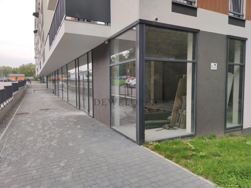 Lokal użytkowy na sprzedaż Katowice, Bytkowska  112m2 Foto 4