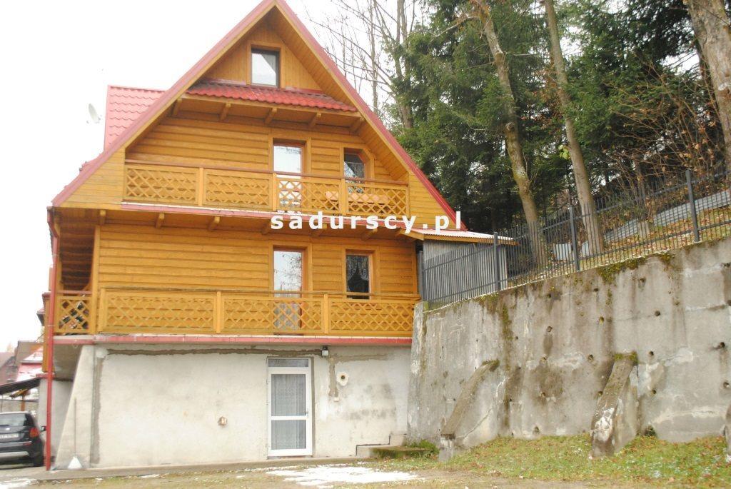 Działka budowlana na sprzedaż Zakopane, Walowa Góra  2400m2 Foto 6