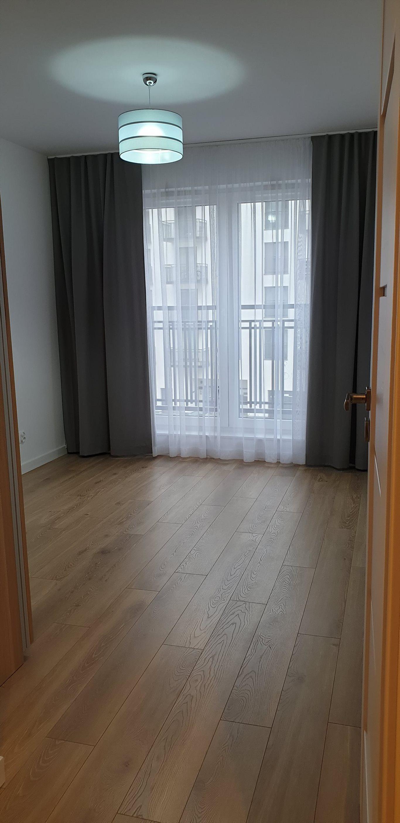Mieszkanie dwupokojowe na sprzedaż Wrocław, Krzyki, Nyska 79  48m2 Foto 7