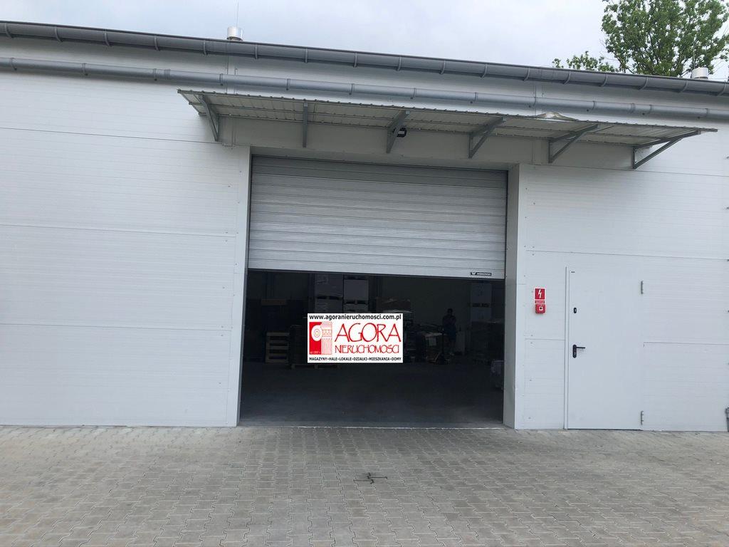 Lokal użytkowy na sprzedaż Niepołomice  4200m2 Foto 9