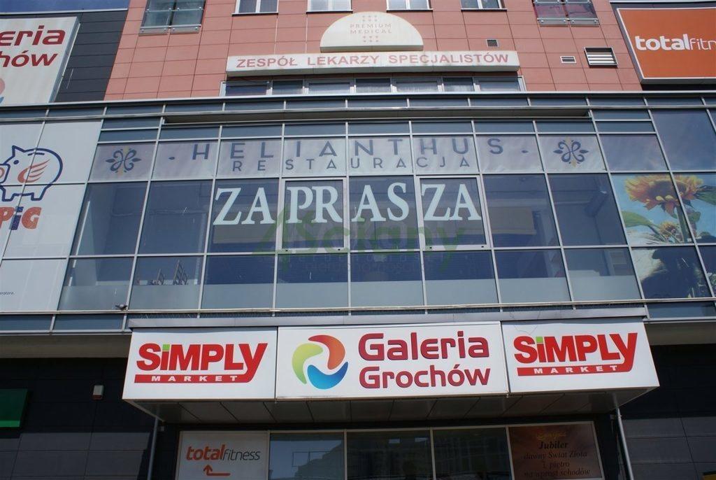 Lokal użytkowy na sprzedaż Warszawa, Praga-Południe, Grochów  50m2 Foto 10