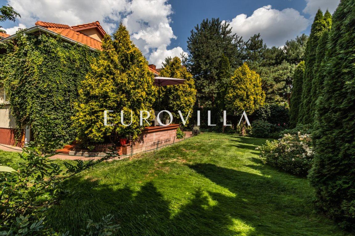 Luksusowy dom na sprzedaż Konstancin-Jeziorna, Lipowa  262m2 Foto 3