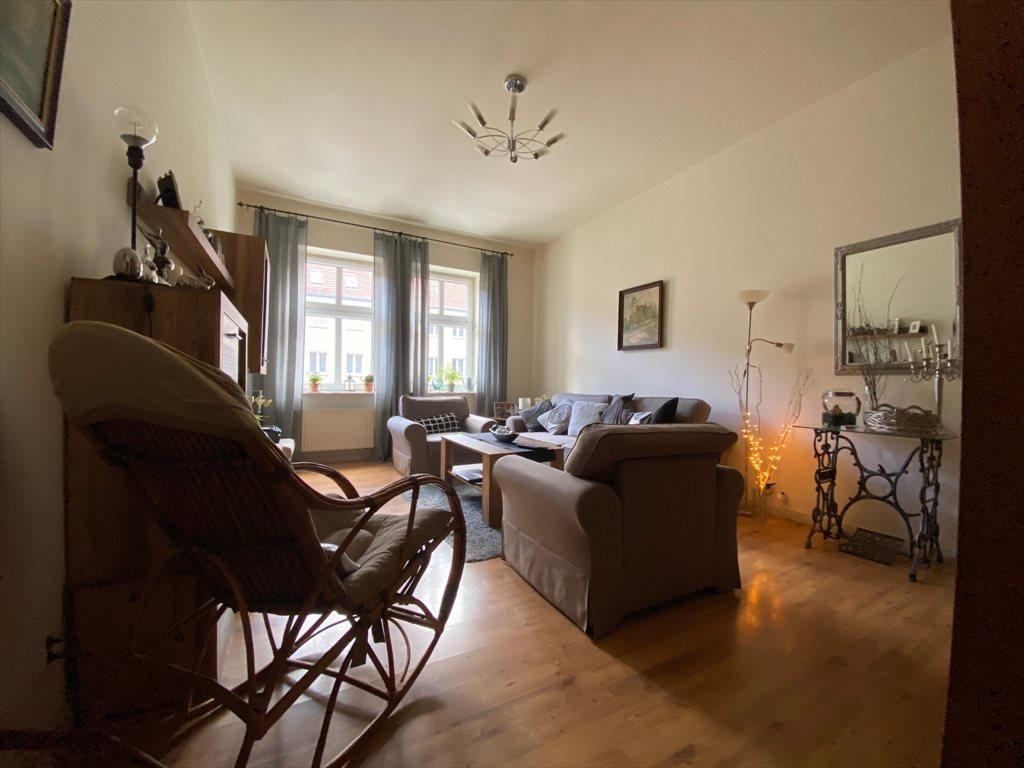 Mieszkanie trzypokojowe na sprzedaż Poznań, Wilda, Wierzbięcice  86m2 Foto 5