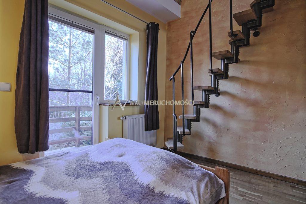 Mieszkanie czteropokojowe  na sprzedaż Wilczyce, Szkolna  95m2 Foto 11