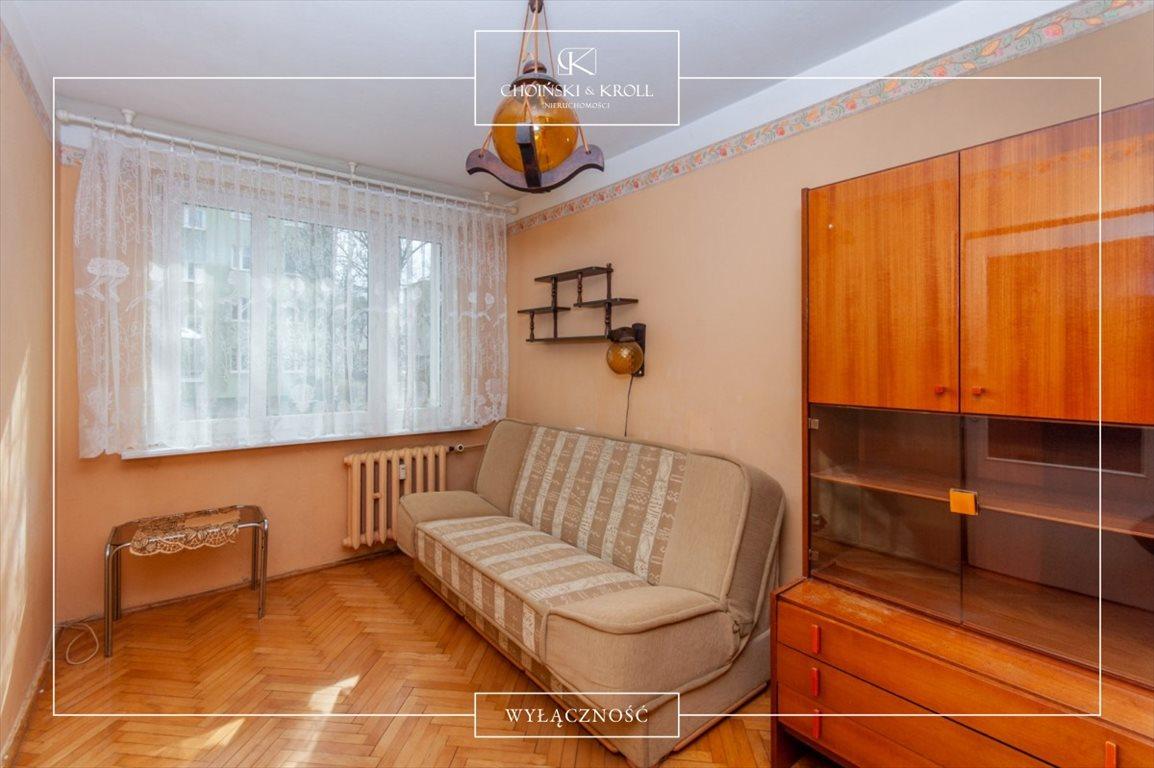 Mieszkanie trzypokojowe na sprzedaż Poznań, Dębiec, Racjonalizatorów  58m2 Foto 5