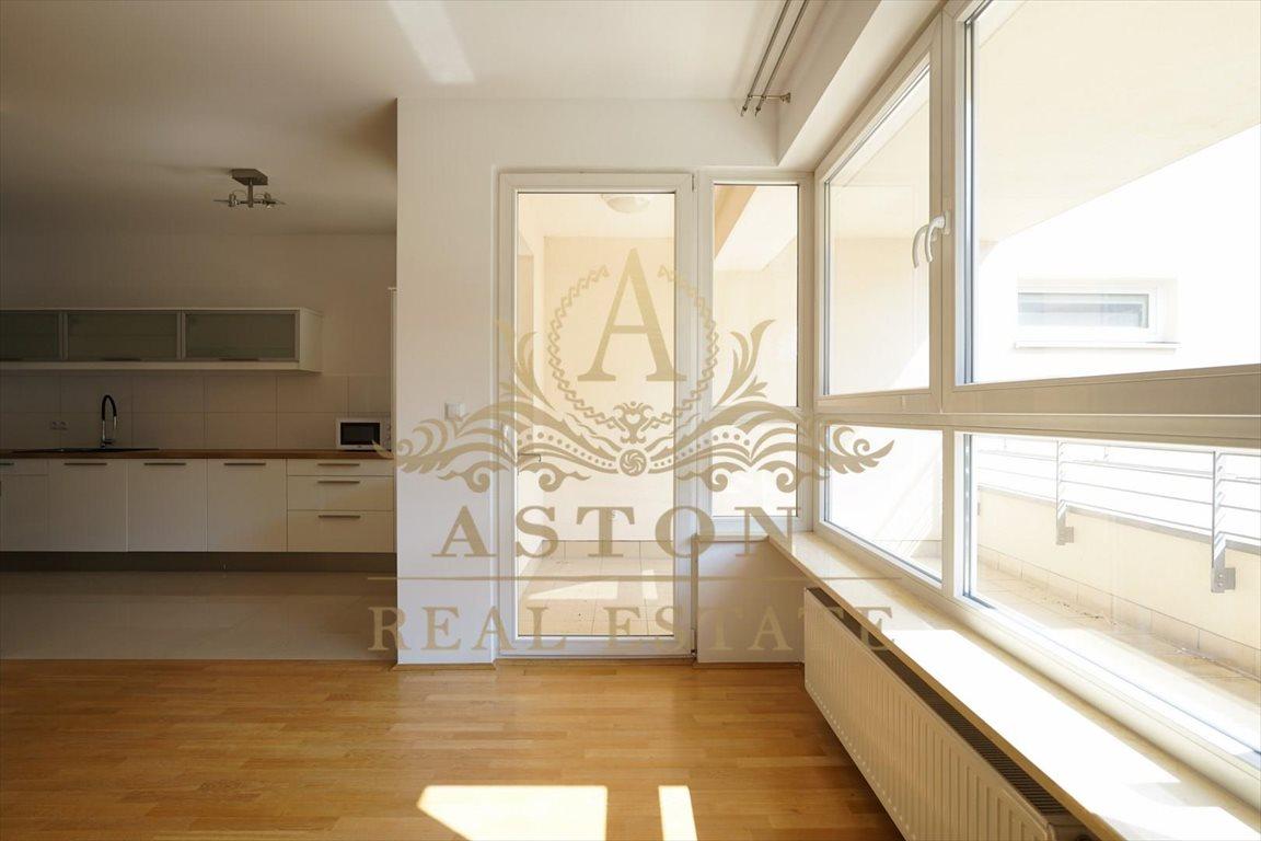 Mieszkanie czteropokojowe  na wynajem Warszawa, Mokotów, Rajska  115m2 Foto 4