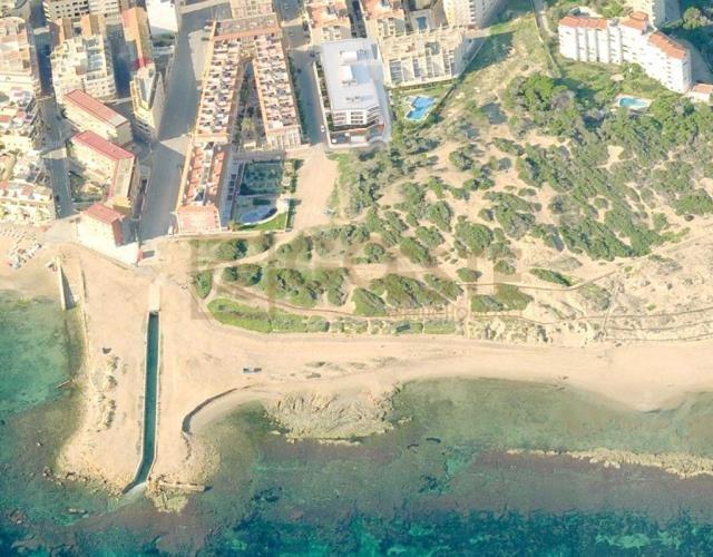 Mieszkanie trzypokojowe na sprzedaż Hiszpania, Torrevieja, La Mata  90m2 Foto 6