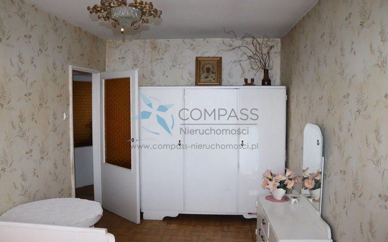 Mieszkanie dwupokojowe na sprzedaż Poznań, Nowe Miasto, Głuszyna, Głuszyna  45m2 Foto 6