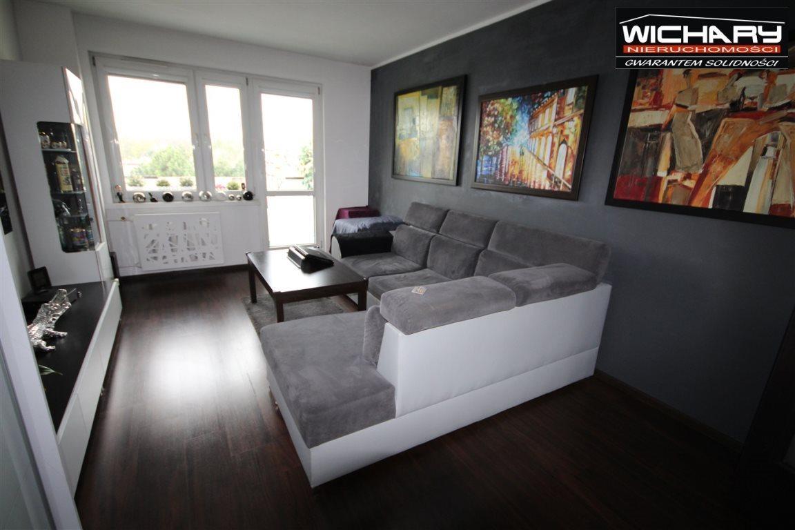Mieszkanie dwupokojowe na sprzedaż Siemianowice Śląskie, Bytków, Rezerwacja  55m2 Foto 2