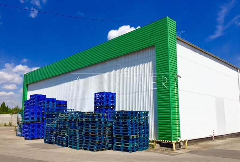 Lokal użytkowy na sprzedaż Chorzów  1160m2 Foto 1