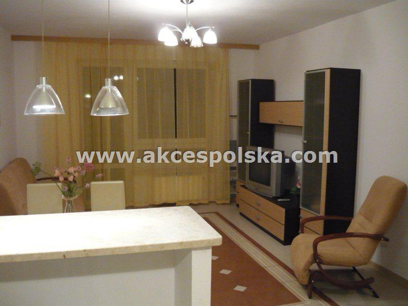 Mieszkanie dwupokojowe na wynajem Warszawa, Bielany, Wrzeciono  53m2 Foto 4