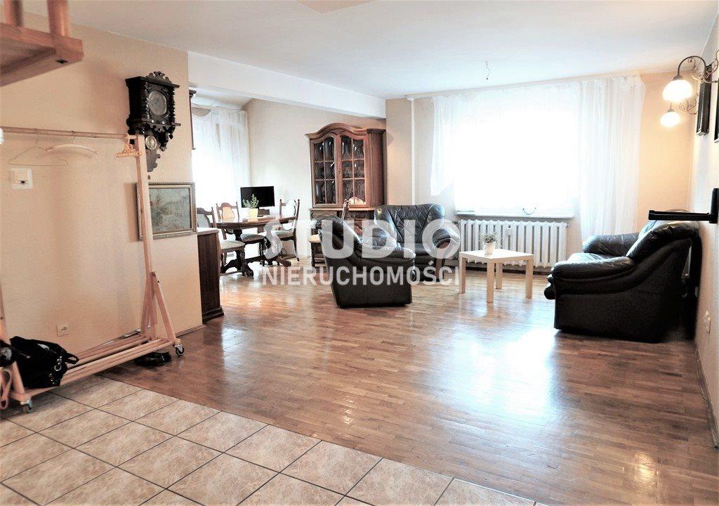 Mieszkanie na sprzedaż Kraków, Krowodrza, Kazimierza Wielkiego  108m2 Foto 1