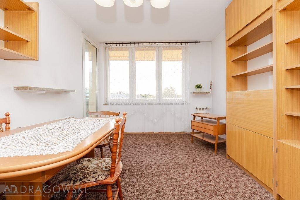 Mieszkanie trzypokojowe na sprzedaż Warszawa, Praga-Południe, Saska Kępa, Afrykańska  45m2 Foto 3
