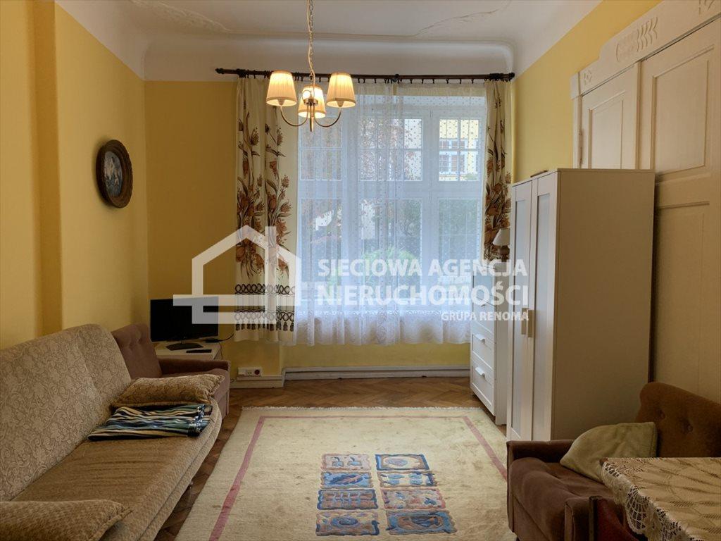 Mieszkanie czteropokojowe  na wynajem Sopot, Górny, Armii Krajowej  90m2 Foto 3
