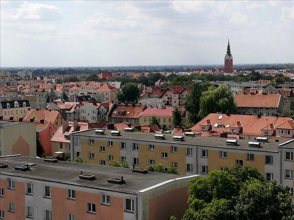 Mieszkanie trzypokojowe na sprzedaż Elbląg, Elbląg, Nowowiejska  47m2 Foto 7