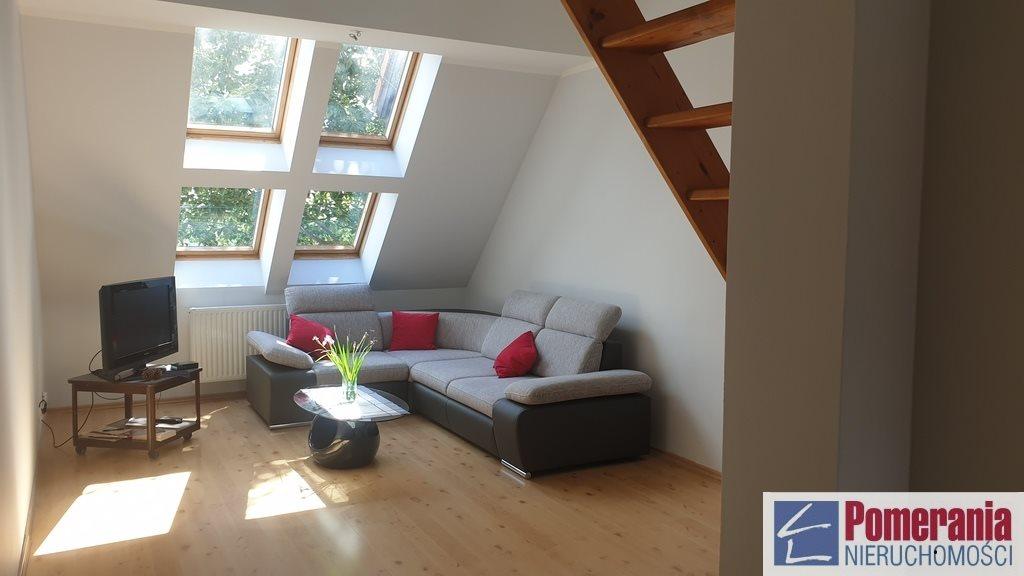 Mieszkanie trzypokojowe na sprzedaż Szczecin, Pogodno, Somosierry  54m2 Foto 3