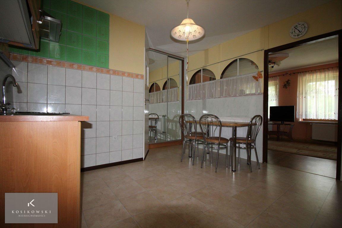 Mieszkanie dwupokojowe na sprzedaż Syców  55m2 Foto 7