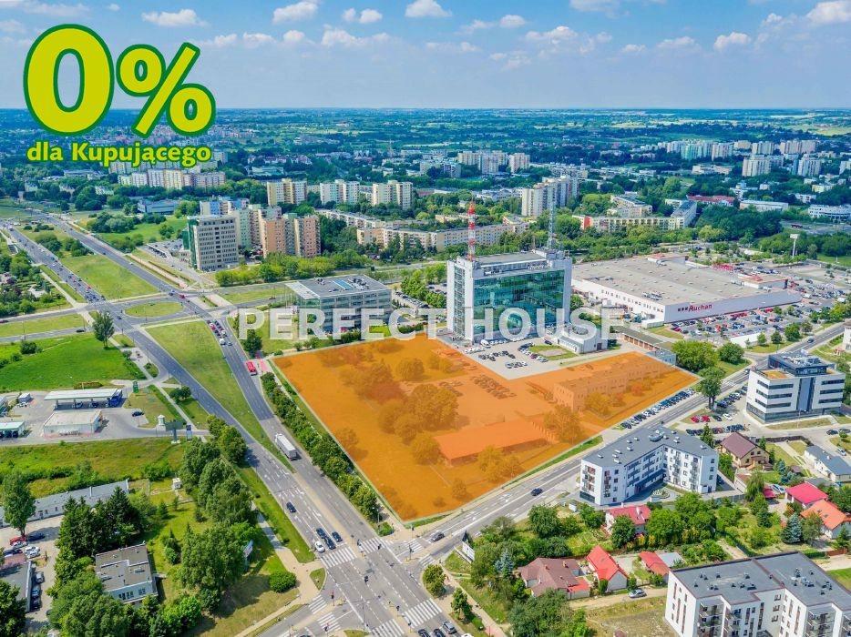 Lokal użytkowy na sprzedaż Lublin  1197m2 Foto 3