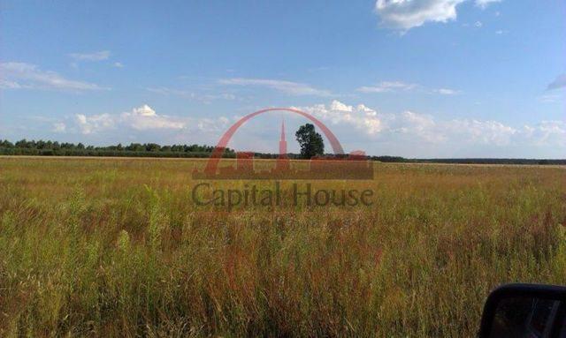 Działka rolna na sprzedaż Nowy Dwór Mazowiecki  28500m2 Foto 6