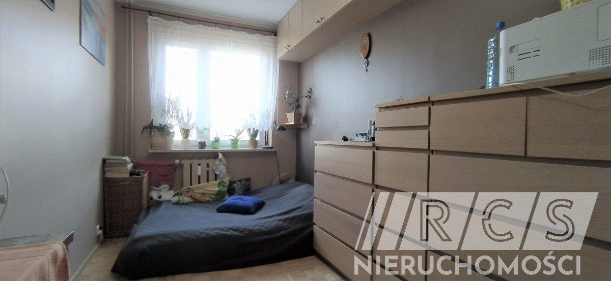 Mieszkanie czteropokojowe  na sprzedaż Poznań, Stefana Batorego  74m2 Foto 12