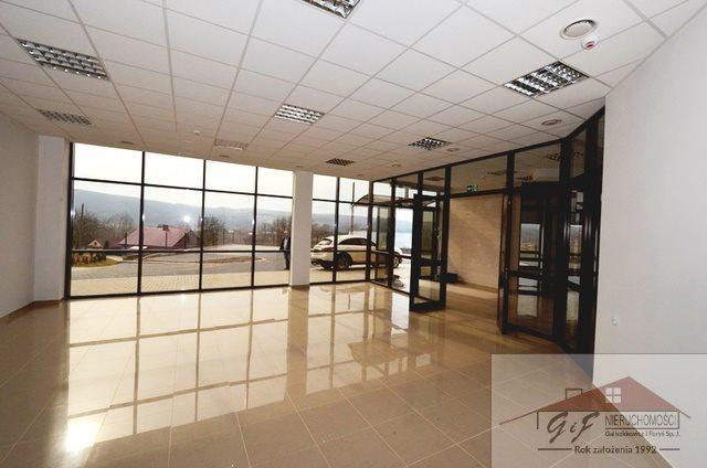 Lokal użytkowy na wynajem Ostrów  497m2 Foto 7
