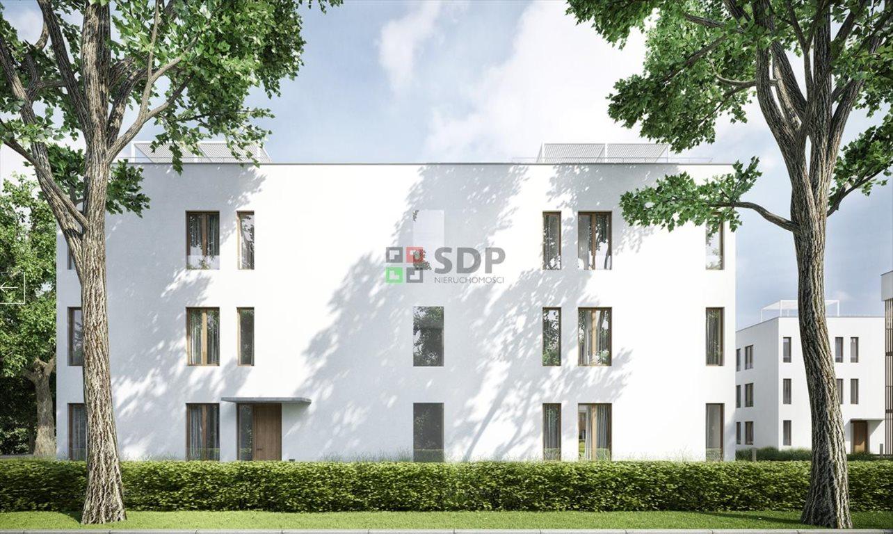 Mieszkanie czteropokojowe  na sprzedaż Wrocław, Krzyki, Borek  76m2 Foto 2