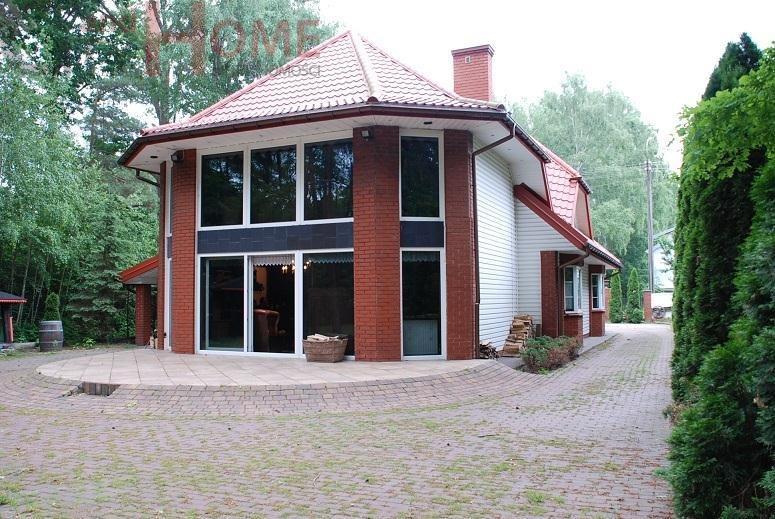 Dom na sprzedaż Piaseczno, Zalesie Dolne  280m2 Foto 1