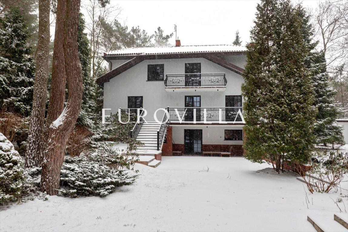 Dom na sprzedaż Konstancin-Jeziorna, Solec, Leśna  297m2 Foto 12