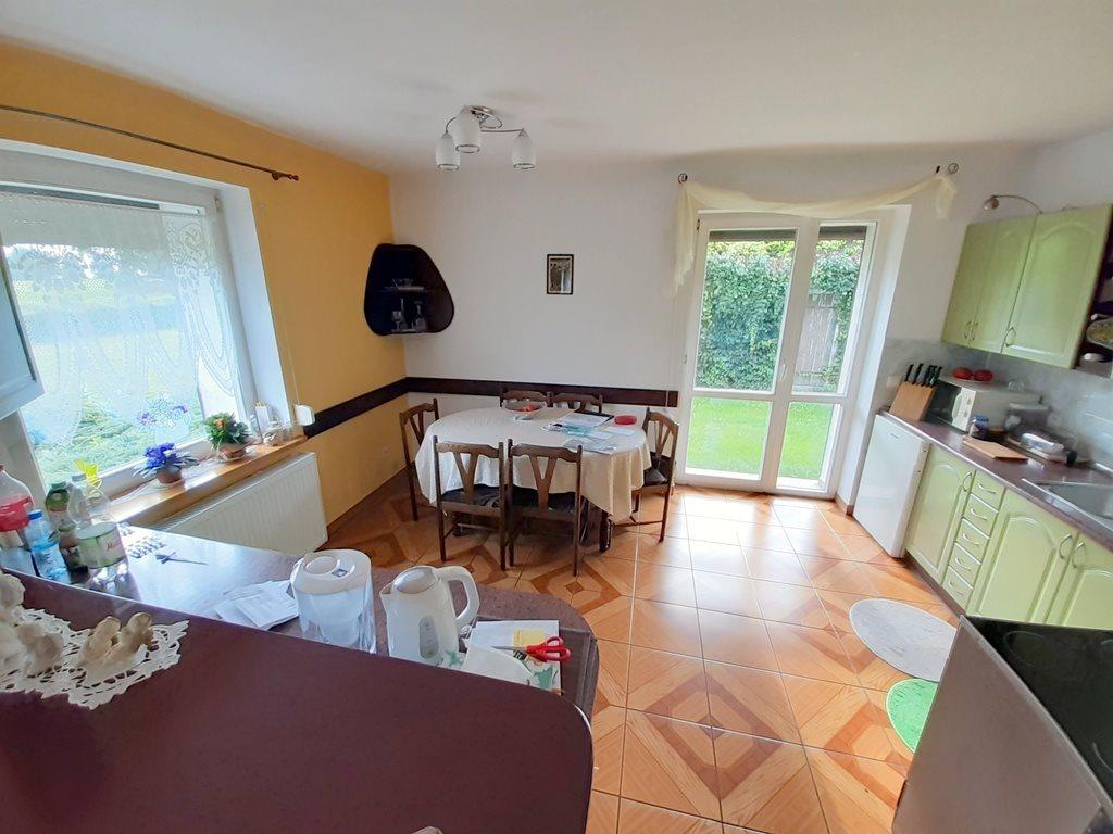Dom na sprzedaż Nicwałd  85m2 Foto 3
