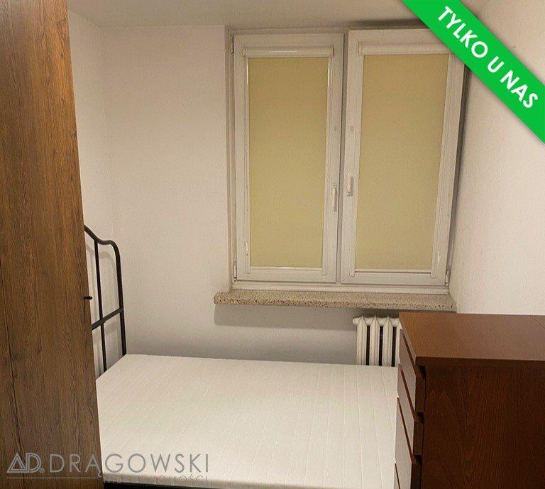 Mieszkanie dwupokojowe na wynajem Warszawa, Wola, Sienna  28m2 Foto 5
