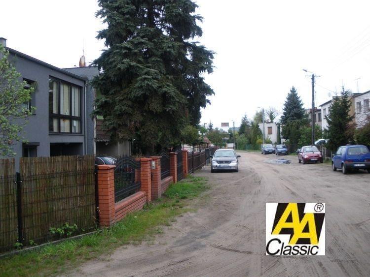 Działka budowlana na sprzedaż Mosina, Kalinowa  978m2 Foto 1