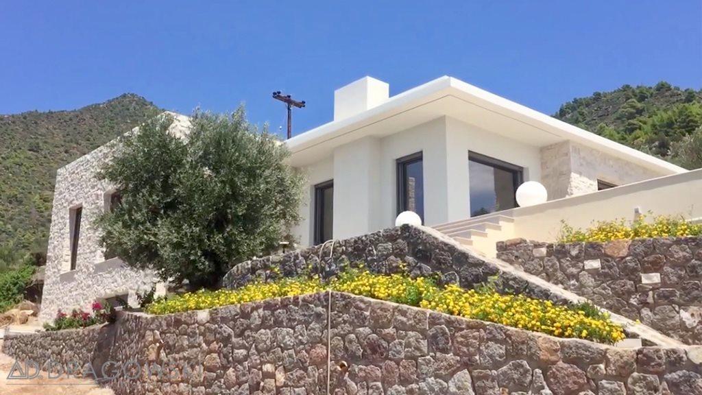 Dom na sprzedaż Grecja, Peloponez,Methana,Vathi, Peloponez,Methana,Vathi  200m2 Foto 6