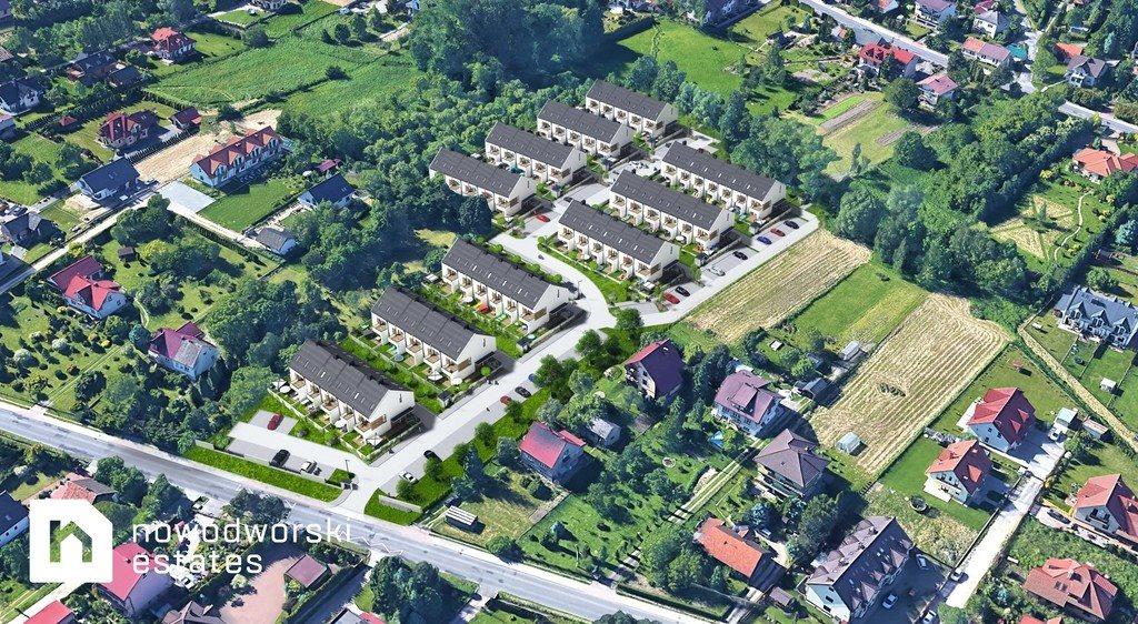 Dom na sprzedaż Wieliczka, Sadowa  76m2 Foto 1