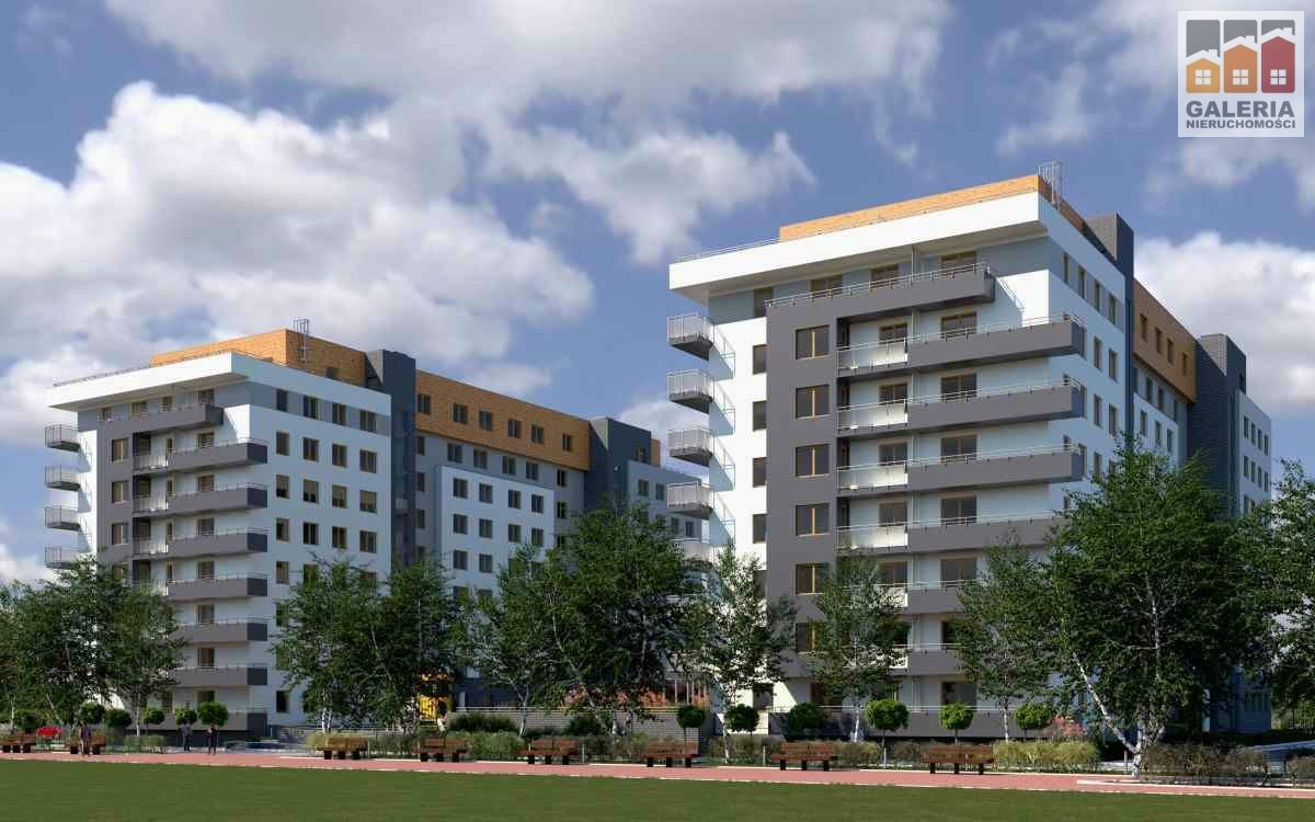 Mieszkanie trzypokojowe na sprzedaż Rzeszów, Staromieście, Lubelska  58m2 Foto 4