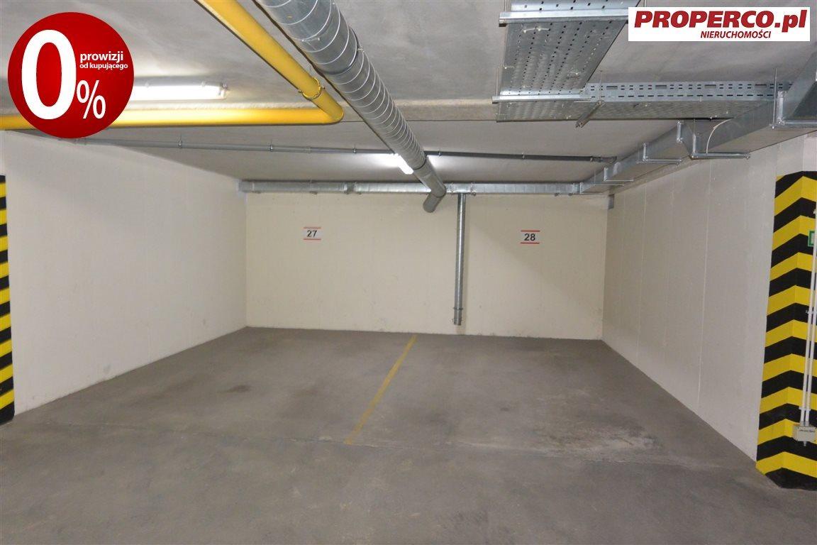Garaż na sprzedaż Kielce, Szydłówek, Klonowa  13m2 Foto 2
