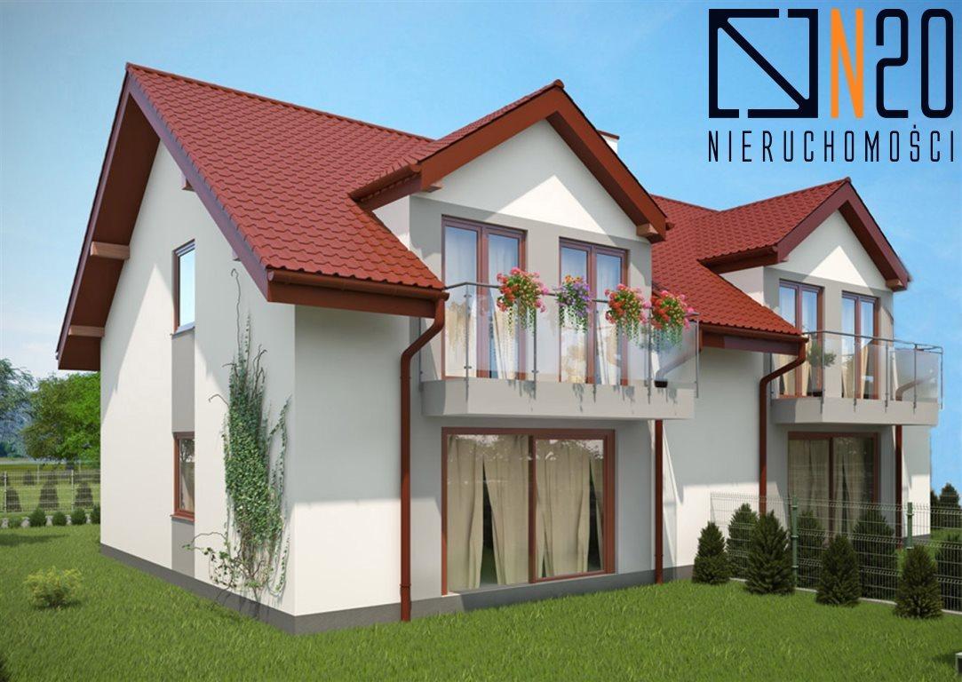 Dom na sprzedaż Zabierzów, Więckowice, Topolowa - okolice  125m2 Foto 1