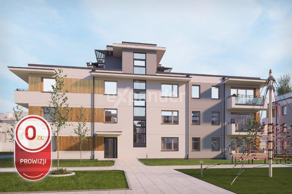 Mieszkanie trzypokojowe na sprzedaż Kępno, Wrocławska  49m2 Foto 4