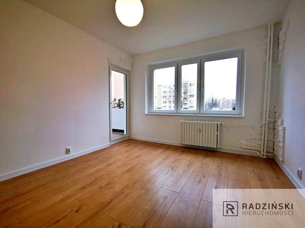 Mieszkanie trzypokojowe na sprzedaż Gorzów Wielkopolski, Górczyn  48m2 Foto 1