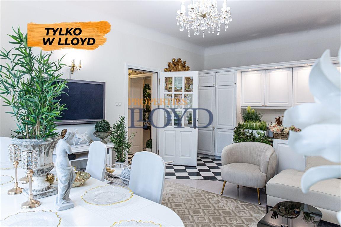 Mieszkanie czteropokojowe  na sprzedaż Sopot, Sopot Dolny  104m2 Foto 1