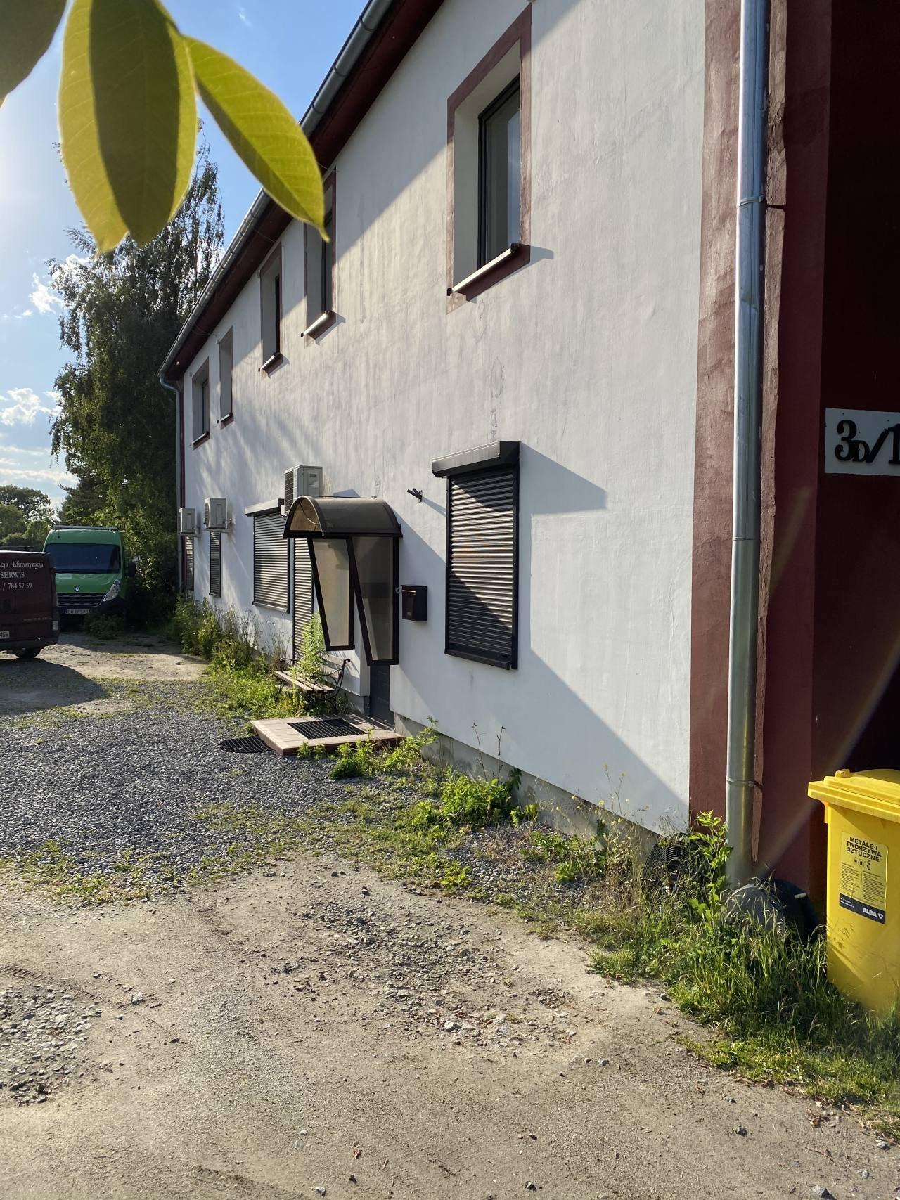 Lokal użytkowy na sprzedaż Cesarzowice  140m2 Foto 12