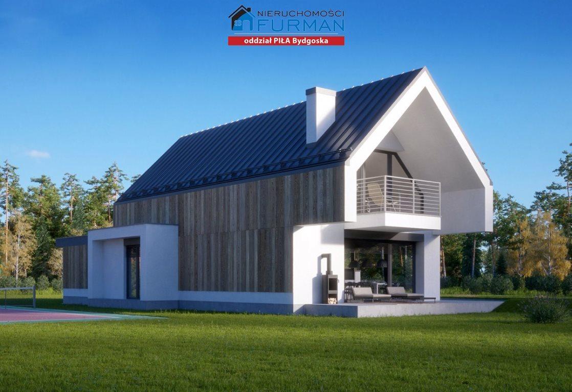 Dom na sprzedaż Piła, Podlasie, Ogrodowa  164m2 Foto 5