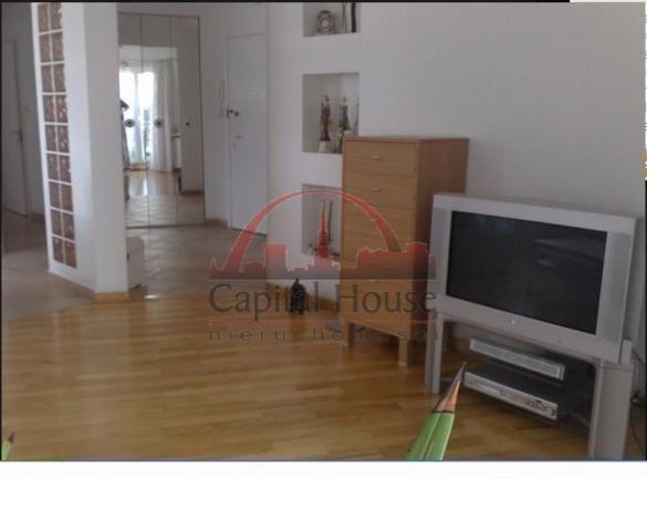Mieszkanie trzypokojowe na wynajem Warszawa, Mokotów, Bolesława Limanowskiego  74m2 Foto 1
