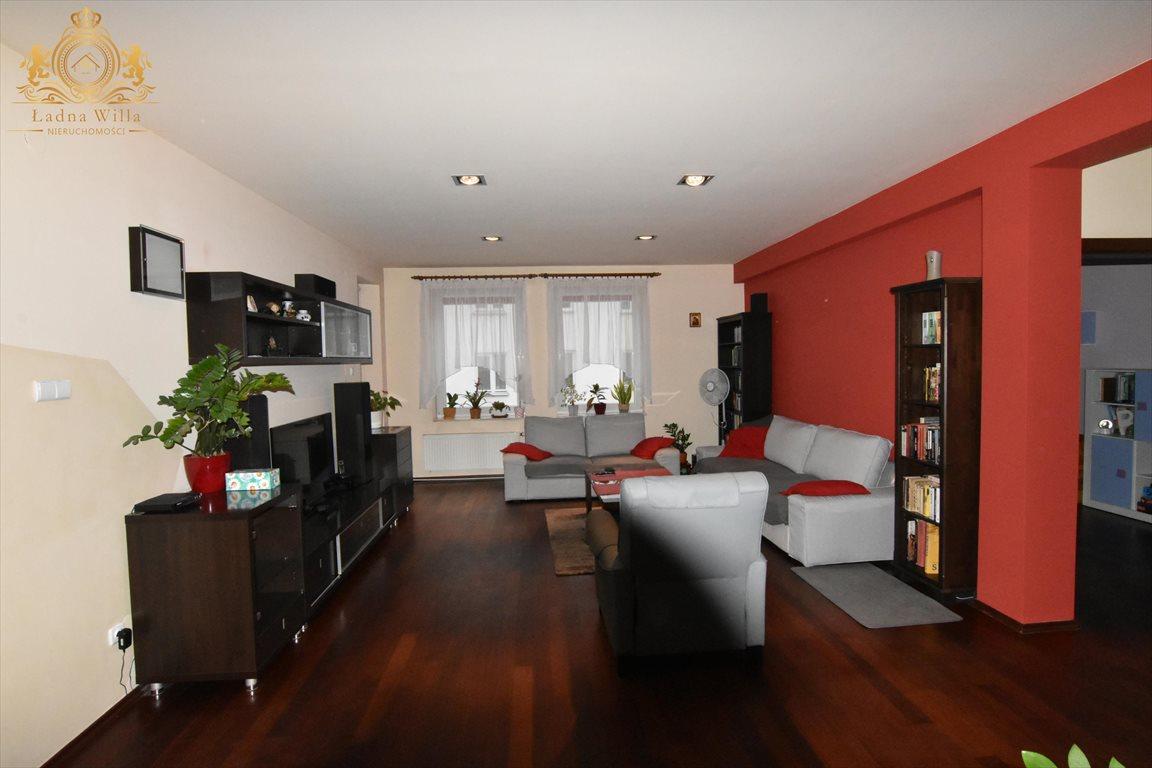 Mieszkanie czteropokojowe  na sprzedaż Warszawa, Ursynów, Kabaty, Lisi Jar  111m2 Foto 5