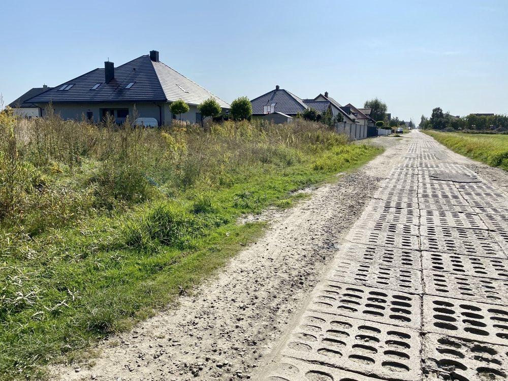 Działka budowlana na sprzedaż Ostrów Wielkopolski, Łąkowa  2500m2 Foto 6