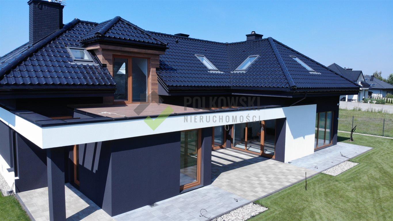 Dom na sprzedaż Karczew  360m2 Foto 3