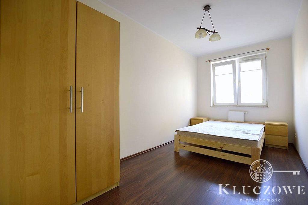 Mieszkanie dwupokojowe na wynajem Toruń, Słoneczne Tarasy, Jana Sobieskiego  49m2 Foto 4