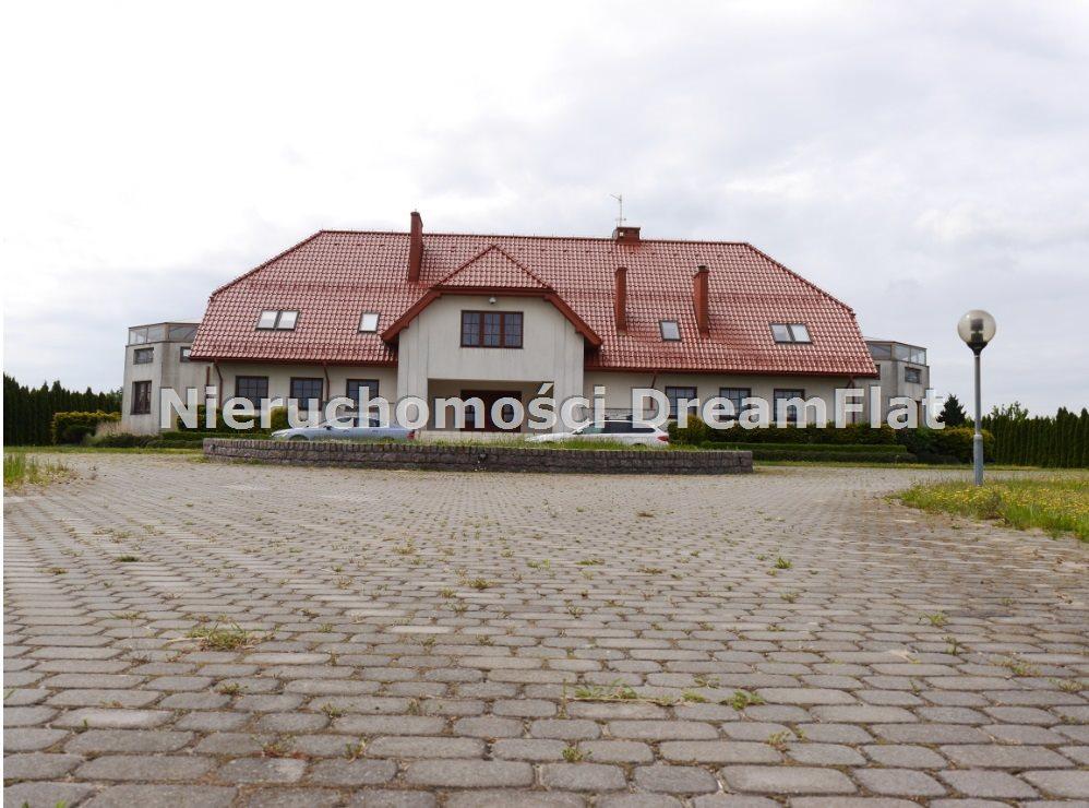 Dom na sprzedaż Końskie, Sierosławice  1000m2 Foto 1