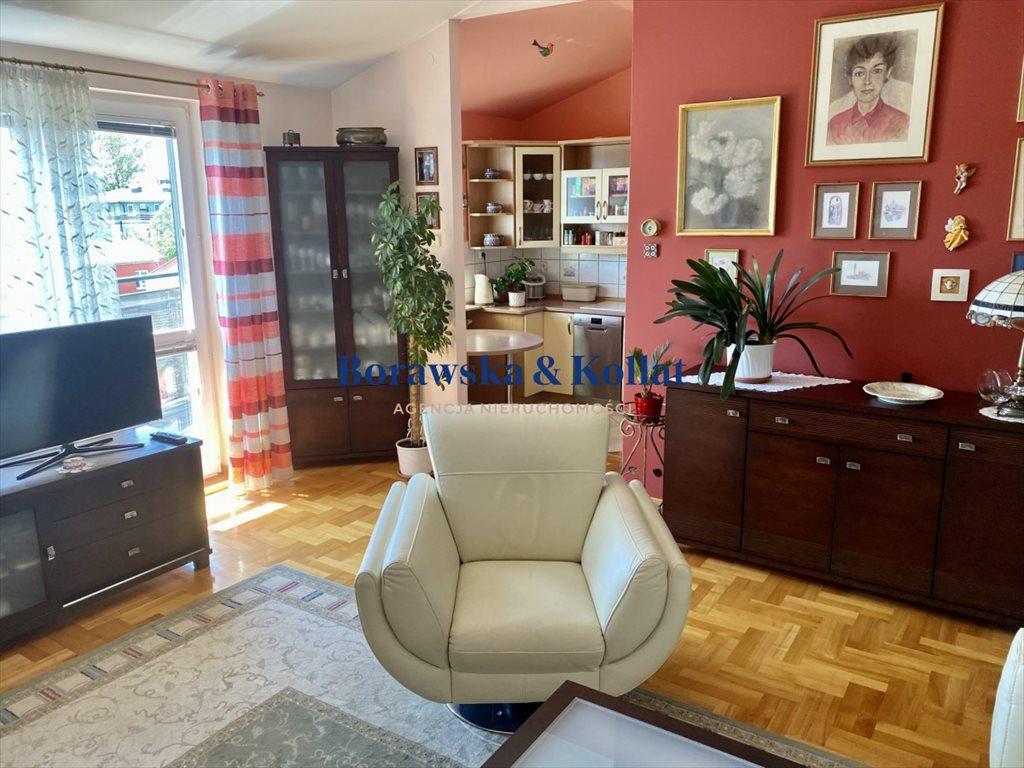 Mieszkanie trzypokojowe na sprzedaż Warszawa, Bielany Młociny, Heroldów  89m2 Foto 9